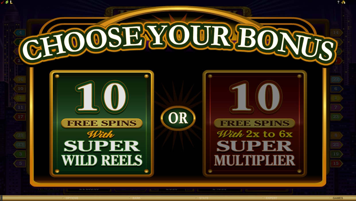 The Phone casino – Crazy Jewels mobile slot
