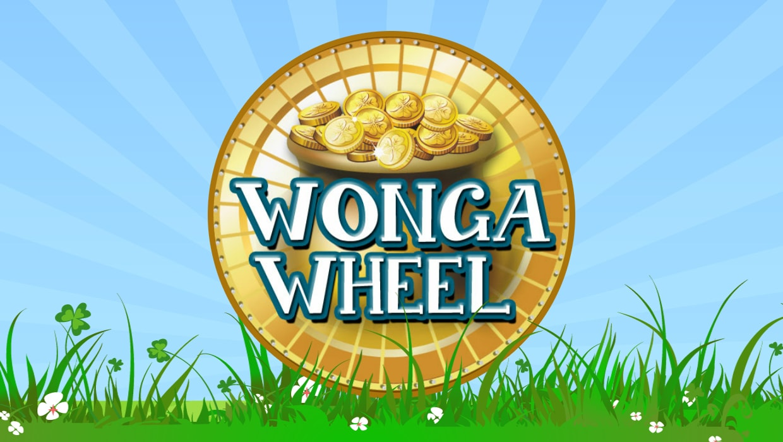 Wonga Wheel mobile slot