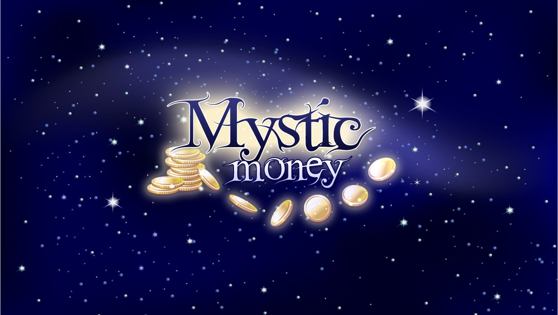 Mystic Money mobile slot