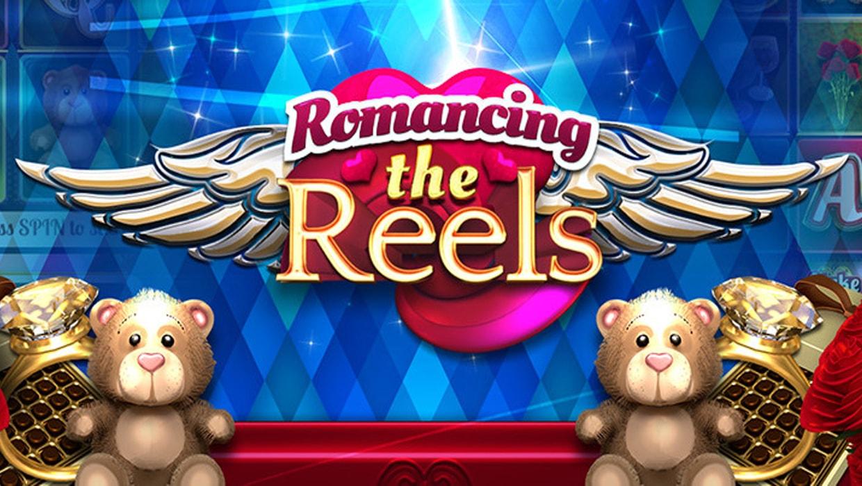 Romancing The Reels mobile slot