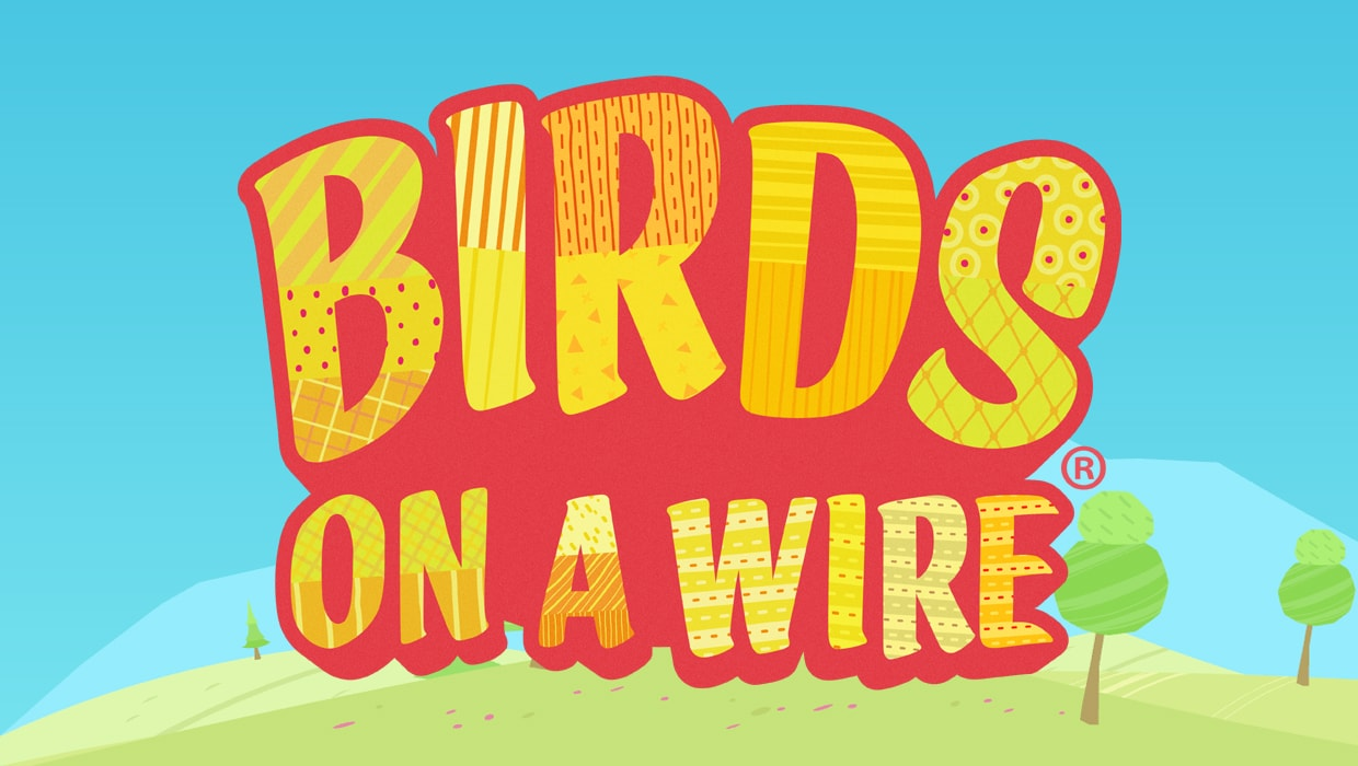 Birds On A Wire mobile slot