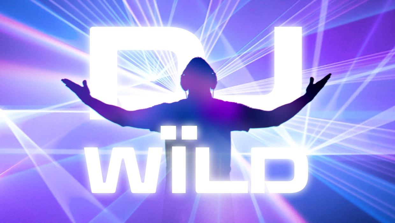 DJ Wild mobile slot
