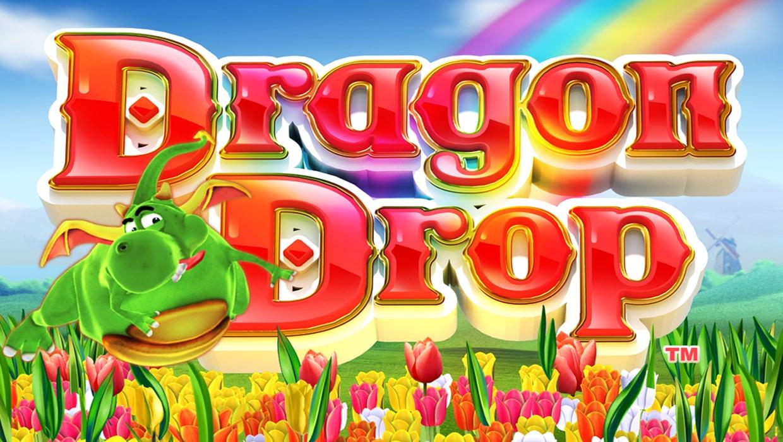 Dragon Drop mobile slot