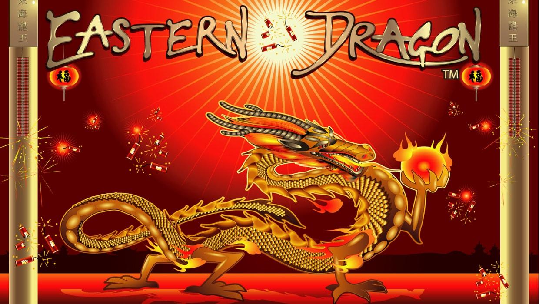 Eastern Dragon mobile slot
