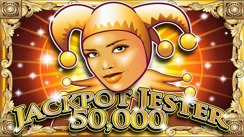 Jackpot Jester 50k mobile slot