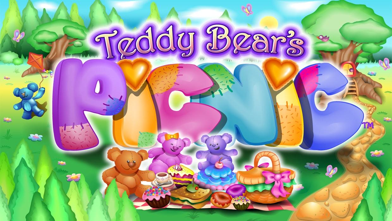Teddy Bears' Picnic mobile slot