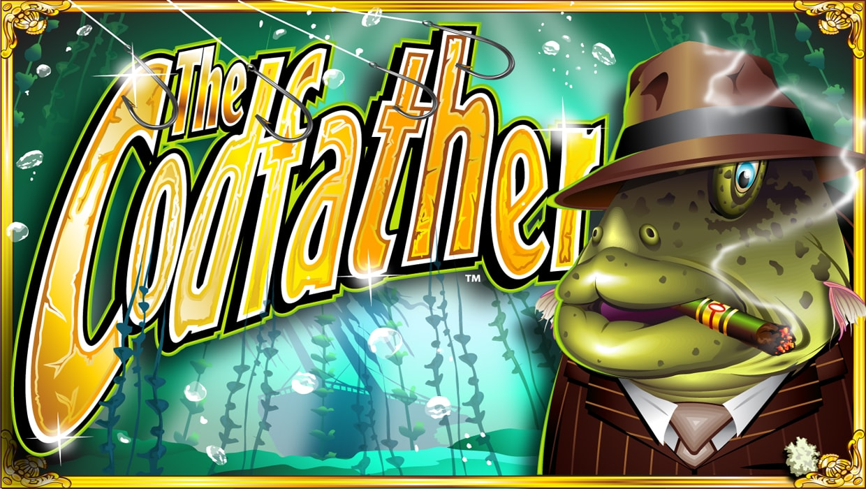The Codfather mobile slot