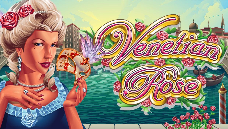Venetian Rose mobile slot