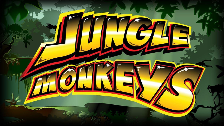Jungle Monkeys mobile slot