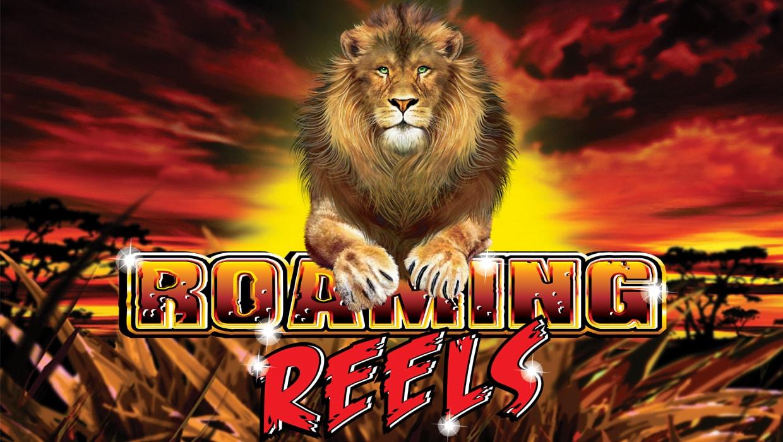 Roaming Reels mobile slots
