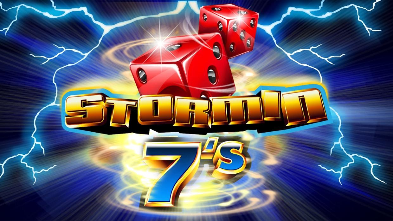 Stormin 7s mobile slot