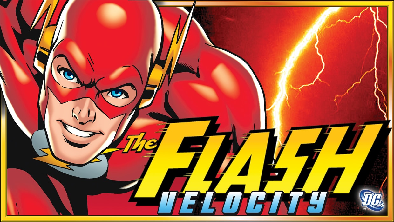 The Flash mobile slot