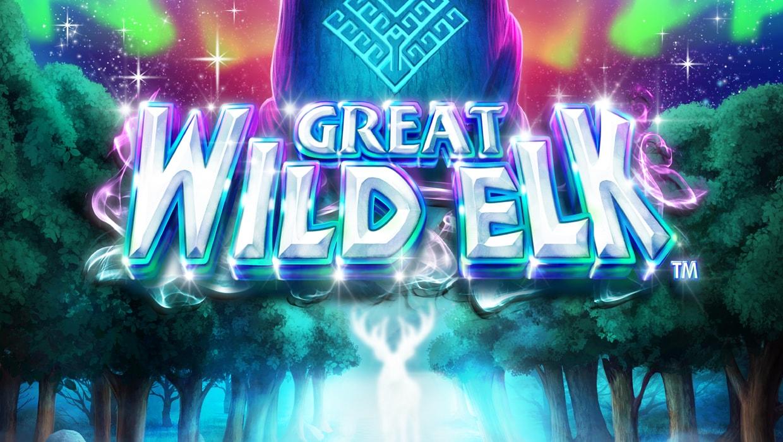 Great Wild Elk mobile slot