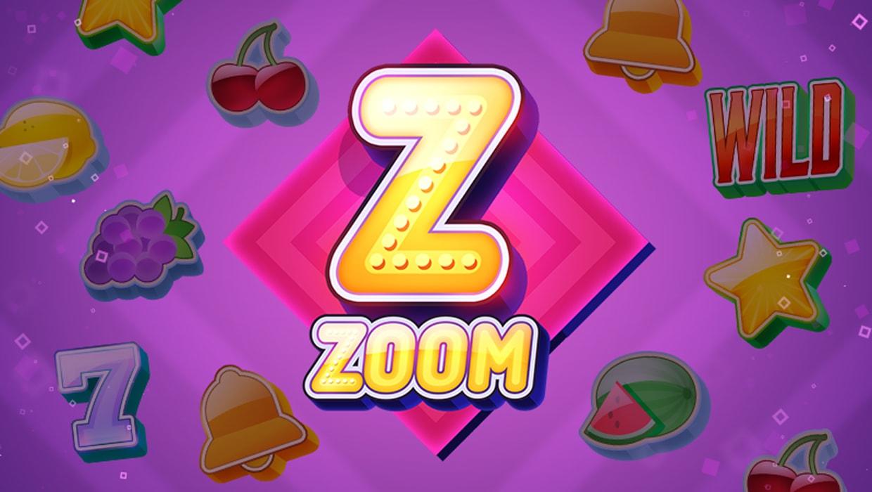 Zoom mobile slot