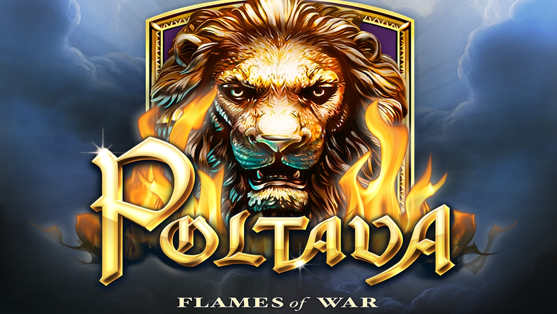 Poltava Flames of War
