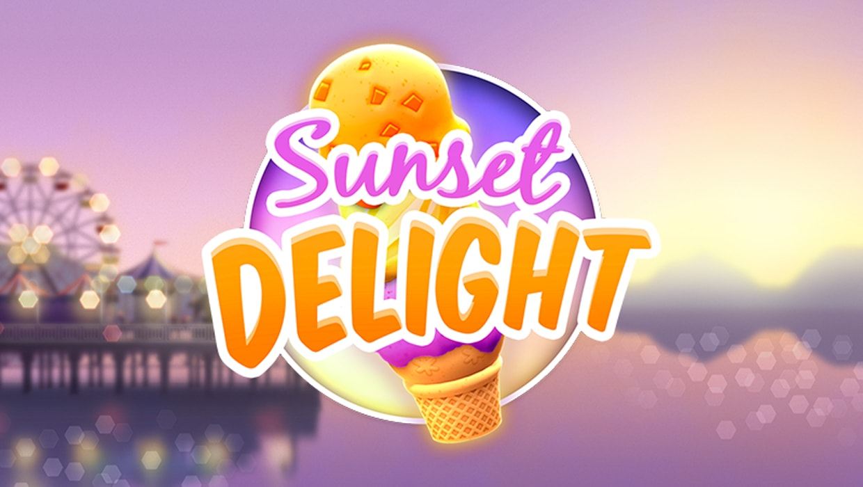 Sunset Delight mobile slot