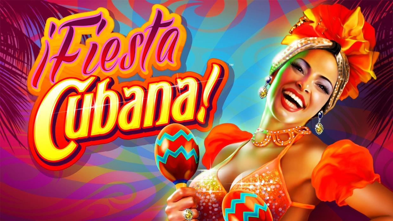 Fiesta Cubana mobile slot