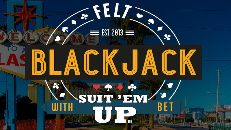 Suit'em Up Blackjack