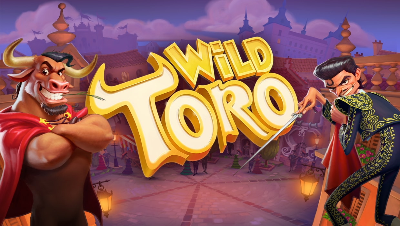 Wild Toro mobile slot