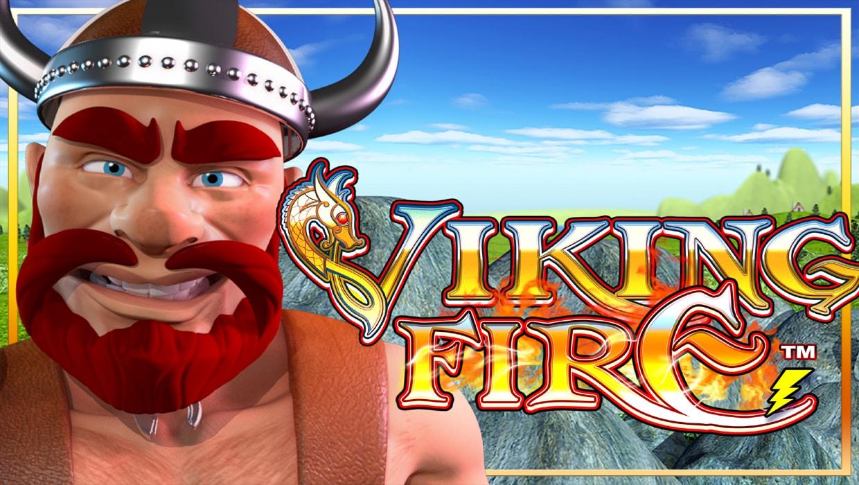 Viking Fire mobile slot