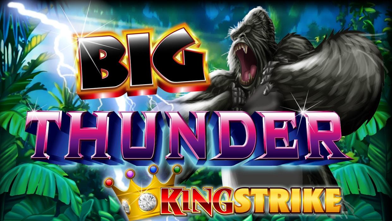Big Thunder mobile slot