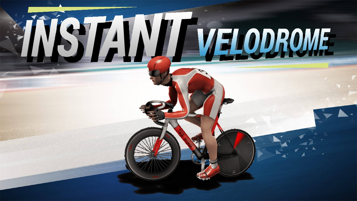 Instant Virtual Cycling