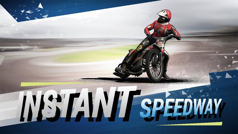Instant Virtual Speedway