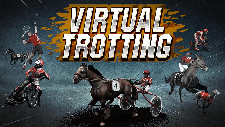 Virtual Racing - Trotting