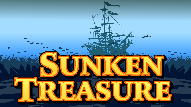 Sunken Treasure (pull tab)