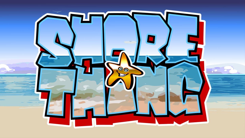 Shore Thing pull tab