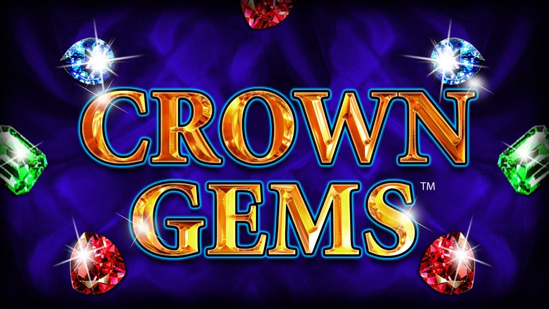 Crown Gems Hi Roller