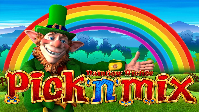 Rainbow Riches PicknMix