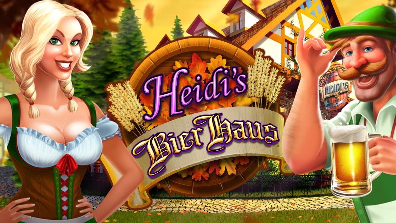 Heidi's Bierhaus