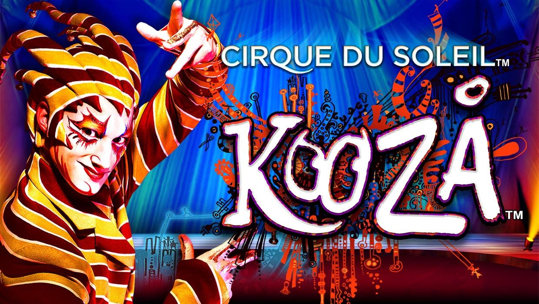 Kooza (Cirque de Soleil)