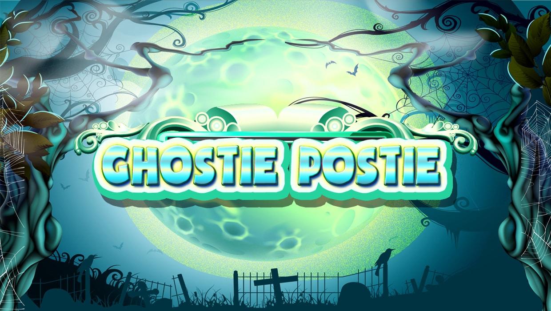 Ghostie Postie