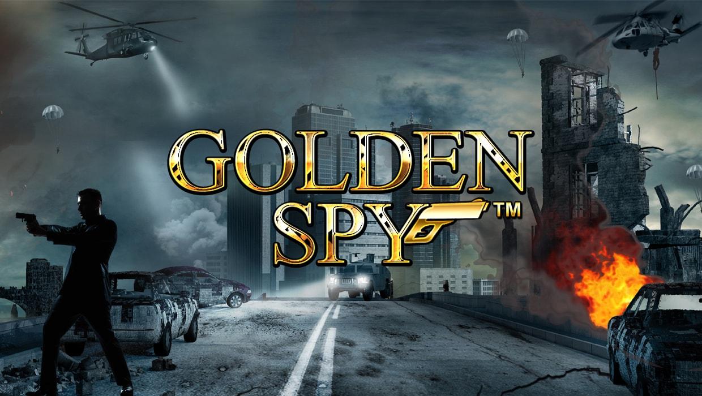 Golden spy
