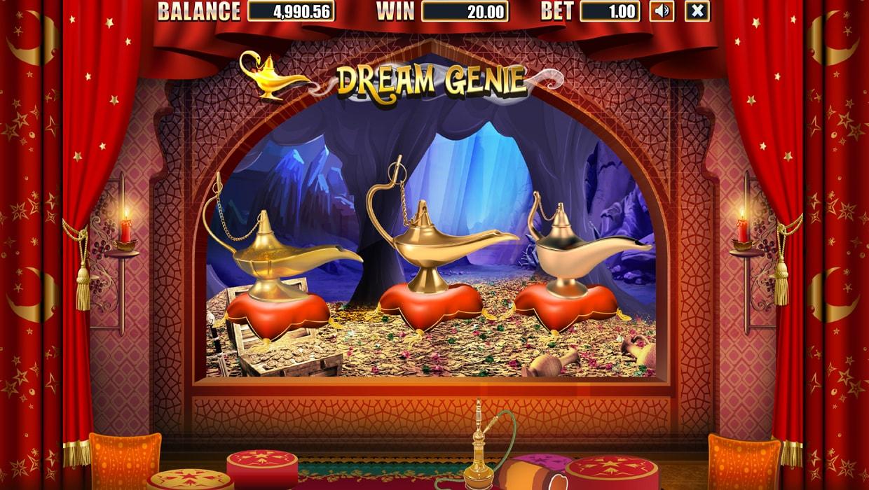 Dream Genie