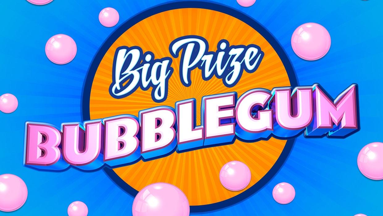 Big Prize Bubblegum