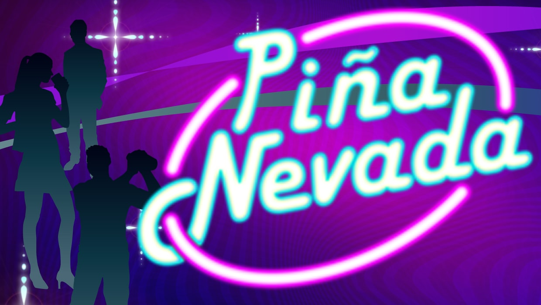 Pina Nevada mobile slot