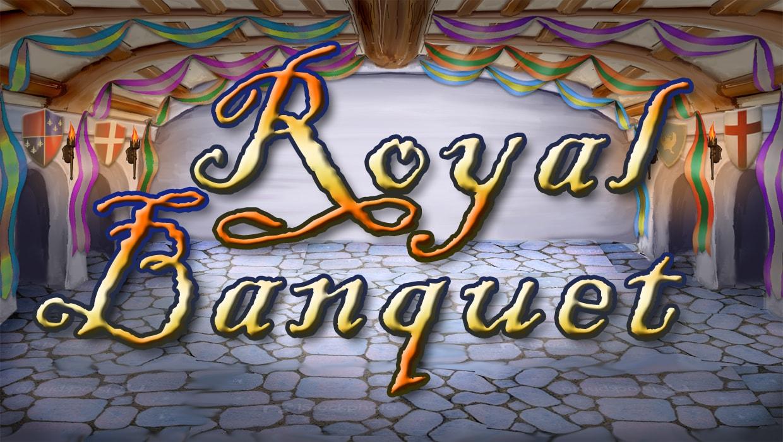 Royal Banquet mobile slot