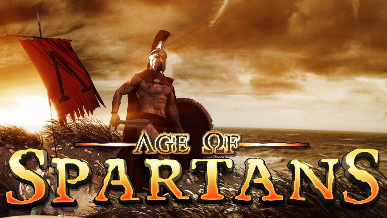 Rise Of Spartan mobile slot