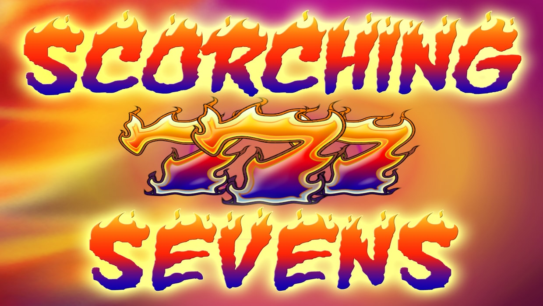 ScorchingSevensSlot