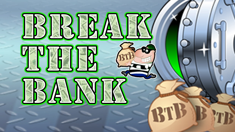 Break The Bank mobile slot