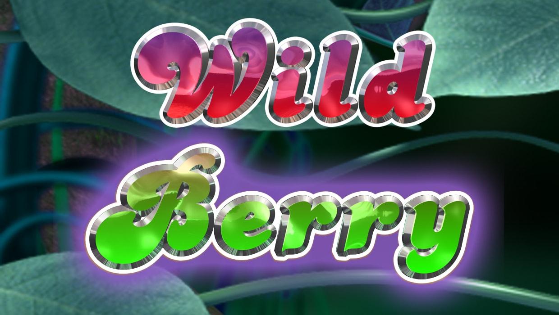 Wild Berry mobile slot
