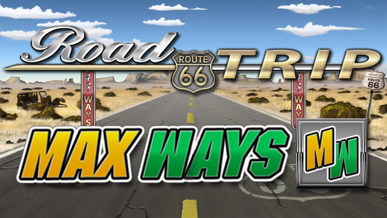 Road Trip Max Ways mobile slot