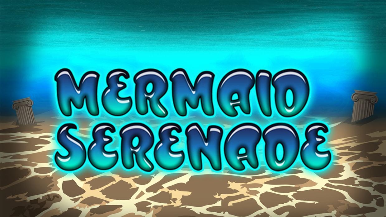 MermaidSerenadeClassicSlot