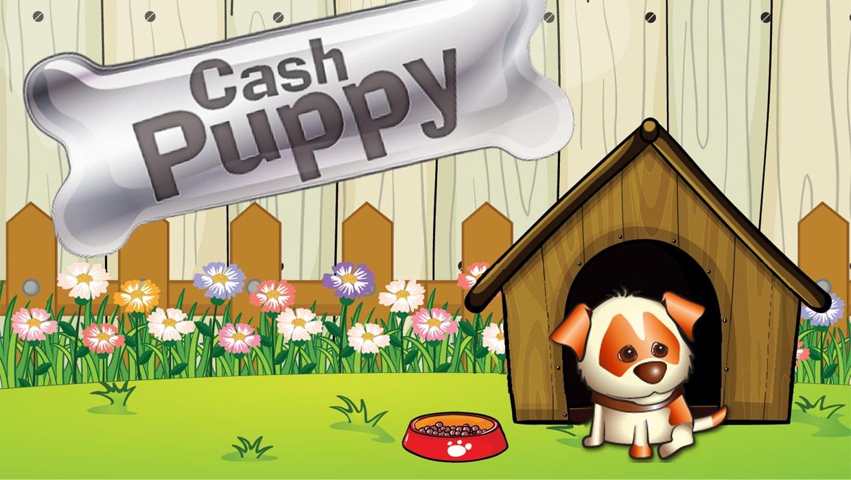 Cash Puppy mobile slot