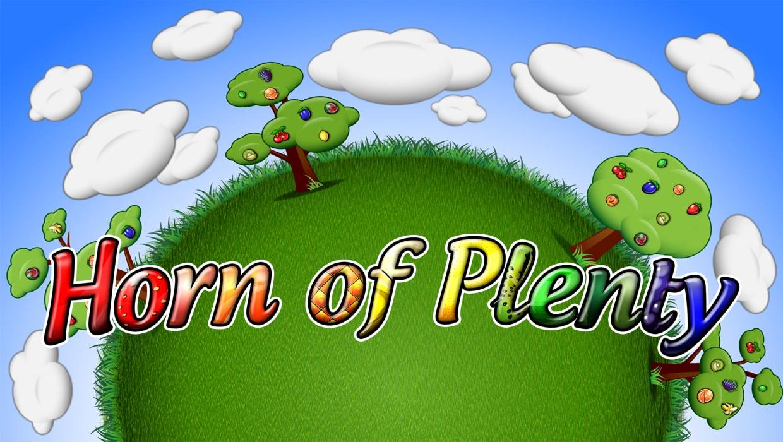 Horn Of Plenty Spin 16 mobile slot