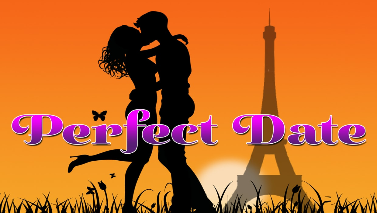 Perfect Date mobile slot