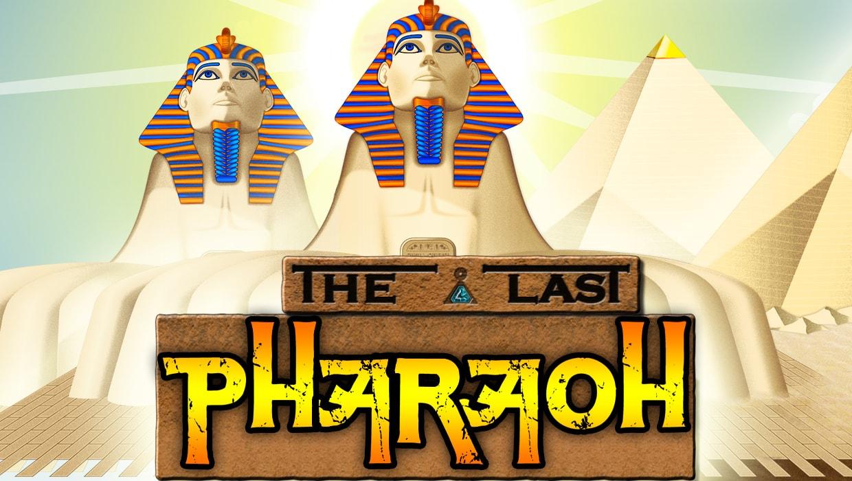 The Last Pharaoh mobile slot